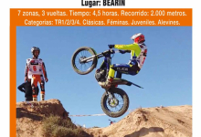 9 junio TRIAL BEARIN