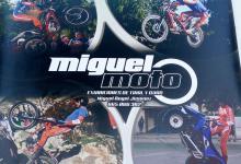EXHIBICIONES DE TRIAL MIGUEL A. JIMENEZ
