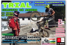 9 ABRIL TRIAL EN CAPARROSO