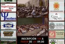 4 DE JUNIO IX MOTOALMUERZO MC LOS TINTORROS