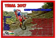 25 JUNIO  TRIAL HARO -campeonato RIOJANO-NAVARRO-